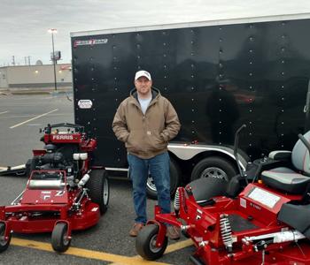 Texarkana Outdoor Power Equipment Tx